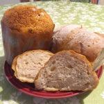 ベーカリー「ねもと」のふわふわパン