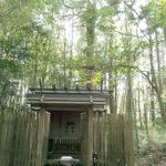 鹿島神宮と香取神宮参りと思いがけないご褒美