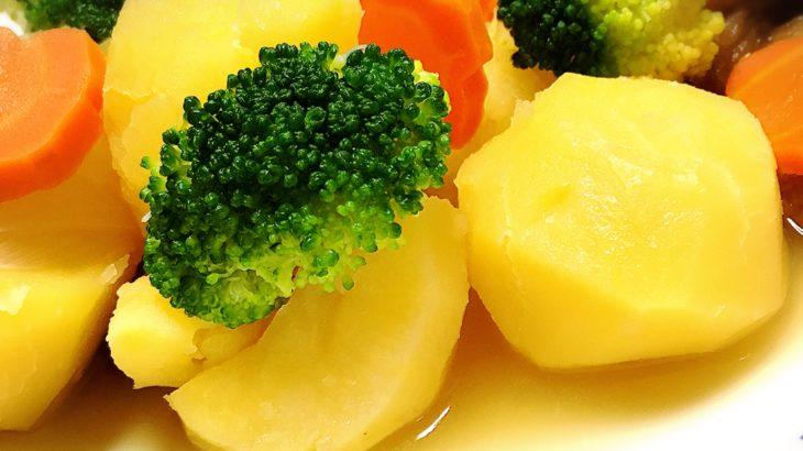 美味しい山形からの贈り物 たくさんの野菜たち