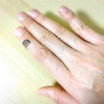 合谷のツボの痛みが消えるホツマ文字