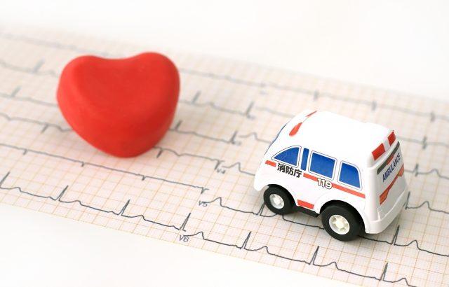 過呼吸の原因は特発性心室頻拍だったのか!